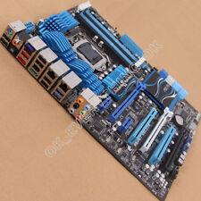 ASUS P8P67 DELUXE LGA 1155 Scheda Madre Intel P67 DDR3 ATX