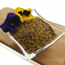 500 g Natural Organically Pure Raw Bee Pollen Granules Super Food Best Quality