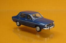 Brekina 14517 Dacia 1300 Limousine grünblau Scale 1 87