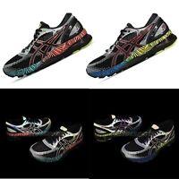 Asics Gel-Nimbus 21 Lite-Show 2.0 Reflective Mens Womens Running Shoes Pick 1