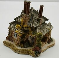 Lilliput lane - Diamond Cottage - Blaise Hamlet Collection - 1989