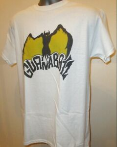 Guana Batz T Shirt Psychobilly Music King Kurt Cramps Stray Cats Rockabilly T159