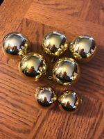 Christmas Ornaments Set Of 7