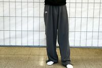 Under Armour Jogginghose / Sporthose Grau Pants Gr. XL HB2