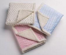 Unbranded Bassinet Nursery Blankets & Throws