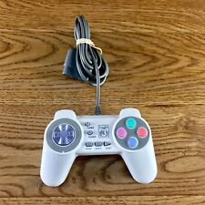 Ps1 Playstation One Controller Logic 3 Speed Pad Ps 404w Computer Turbo Button