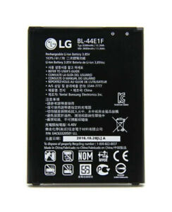 1pcs New Battery For LG BL-44E1F V20 VS995 H990ds F800L H91 3200mAh