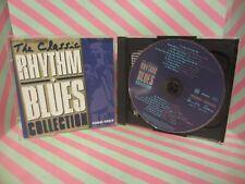 RHYTHM & BLUES COLLECTION 1960-1963 2 CD SET TIME LIFE ike tina turner MARCELS