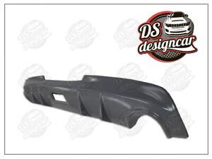 Rear Bumper Diffuser for INFINITI G35 / G37 SEDAN V36 USA 2006-2009