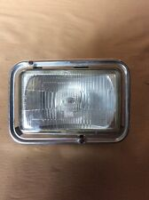 81 YAMAHA XJ 750 R  XJ750R SECA HEAD LIGHT LAMP OEM