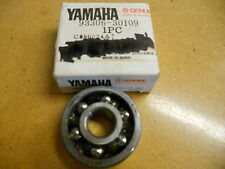 NOS Yamaha Bearing DT175 DT50 PW80 RZ350 SXR250 RIVA125 93306-30109