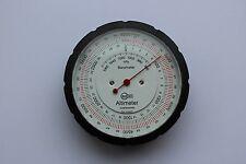 Altimeter/Höhenmesser Typ 29.6m 6000m von Barigo ***NEU***