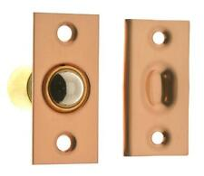 french door ball catch in hard to find finishes