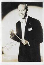 "Press Photo: Red Norvo ""Mr Swing"" Jazz's Early Vibraphonists"
