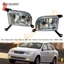 2pcs Fog Light Lamp For Buick For Daewoo For Chevrolet k for Excelle HRV 2003-07