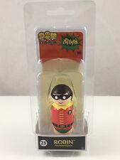 Pin Mates 25 Robin 1966 Batman TV Series Wooden Figure Classic DC Comics New