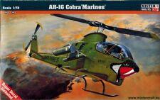 Mistercraft - B 34 - 020347 - AH IG Cobra Marines  - 1:72