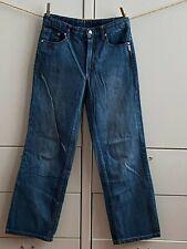 JAKO-O Hose Jeans Gr. 146 blau Denim hell