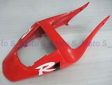 Tail rear cowl cover fairing Plastic fit for YAMAHA 2000 2001 00-01 YZF R1 Red