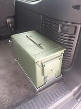 Fat 50 Ammo Can Mount Kit lockable vehicle storage