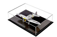 Deluxe Clear Acrylic Model Plane Display Case (A029-A)