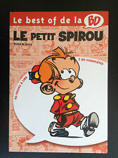 le petit Spirou le best of de la BD ETAT NEUF
