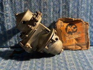 1940-1951 Buick Series 60 70 80 90 NOS AC Fuel Vacuum Pump 41 47 48 40 50 #530