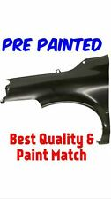 New PRE PAINTED Driver LH Fender for 2005-2009 Chevy Uplander w Free TouchUp