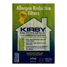 Original Kirby Filter 10 x 2er pack Herstellungsserie G8 - G10 Sentria (205811)
