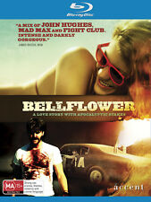 Bellflower (Blu-ray) - ACC0267