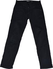 Joker Women Jeans  W27  Schwarz  Stretch  TOP