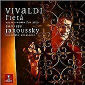 Pietà - Sacred works, Ensemble Artaserse, Philippe Jar, Audio CD, New, FREE & Fa