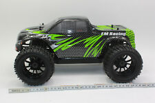 FM Racing  FMR-X3 brushed 1:10 Monstertruck  RTR incl. Akku Sender + Lader 1:10