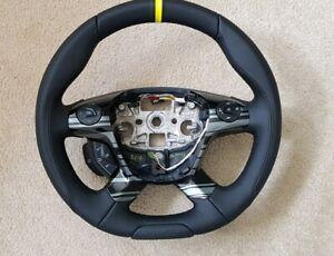 Ford Transit Custom VR|46 Leather Sports Steering Wheel 2014-2017