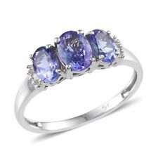 Good Cut White Gold Band Fine Diamond Rings