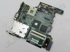 "IBM Lenovo ThinkPad T60 14.1"" Motherboard Mainboard Working 42T0157 42T0116"
