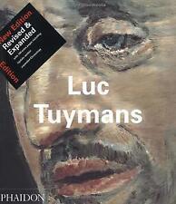 Luc Tuymans (Contemporary Artists (Phaidon))-ExLibrary