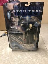 1996 Star Trek First Contact The Borg Playmates Toy Action Figure  Sealed
