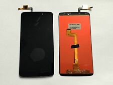"ALCATEL ONE TOUCH IDOL 3 6045 OT6045 5.5"" LCD Display Touch Screen Digitizer Blk"
