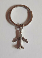 Aeroplane Key Ring - A Great Gift for plane and RAF lovers