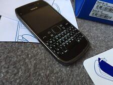 Nokia  E6-00 - 8 GB - Black (Ohne Simlock) Smartphone