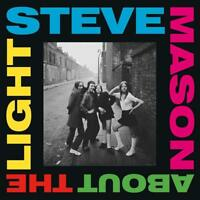 Steve Mason - About The Light (NEW CD ALBUM)