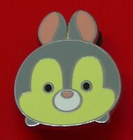 Used Disney Enamel Pin Badge Animal Character Tsum Tsum