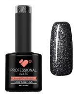 1225 VB™ Line Steel Glaze with Gold - UV/LED soak off gel nail polish