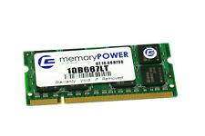 1GB667LT GENUINE CENTON LAPTOP MEMORY 1GB DDR2 PC2-5300 667MHZ SODIMM (CA68)