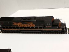 Athearn D&RGW Rio Grande SD40T-2 Powered Diesel Ho Scale Locomotive 4503