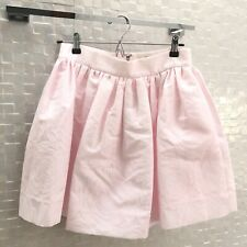 Kate Spade Pink Jacquard Cupcake Skirt. Brand New With Tags