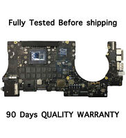 "EFI BIOS firmware Matt Card Apple MacBook Pro 15/"" emc2745 or emc2881 820-3787-A"
