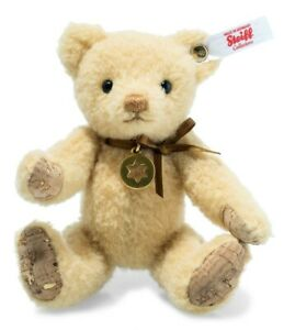 Steiff Stina Teddy Bear - limited edition collectable - 006364 - BNIB