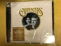 The Carpenters With the Royal Philharmonic Orchestra (CD,2018) NEW & Sealed
